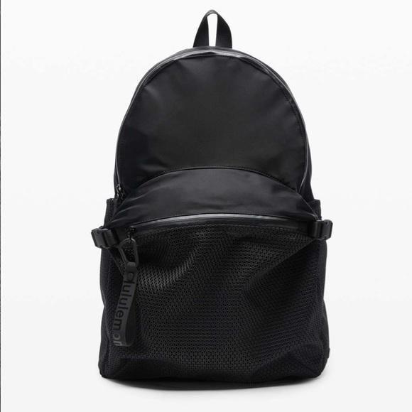 ❗️NWT❗️  Lululemon   All Hours Backpack.